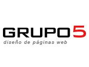 Grupo5.com diseño y programación de páginas web