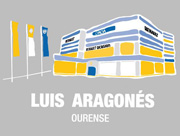 Luis Aragonés Ourense