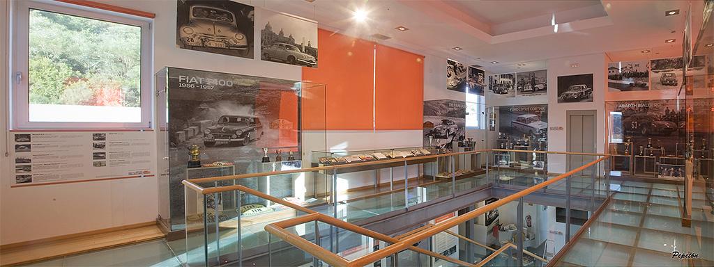 Museo Estanislao Reverter Fundación Estanislao Reverter   Sus coches, el  Alpinche, la Fundación...