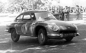 Deutsche-Bonnet Panhard