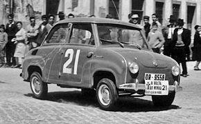 Goggomobil 450