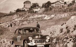 Rallye de los Pirienos