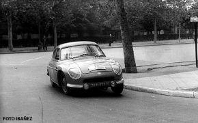 VI Rallye Race