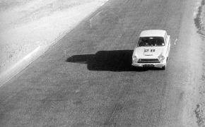 VIII Circuito Automobil Vila do Conde. 1963.