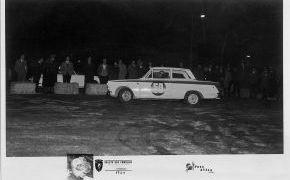 Rallye das Camelias.1964
