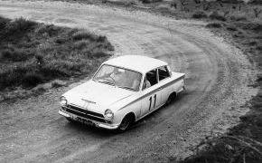 XIV RACE. 1966. Lalao y José Estévez