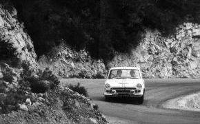 XIV RACE. 1966