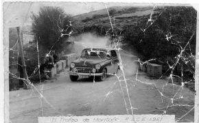 Trofeo del RACE. 1957