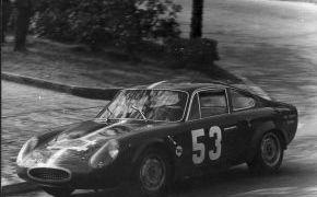 Rallye RACE. 1965