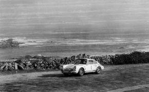 VII Rallye Rias Bajas.