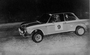 Rallye Race 1975.