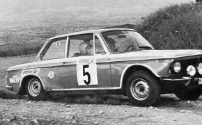 XII Criterium Luis de Baviera. 1975. Primero