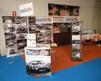 A Fundación Estanislao Reverter presente na III Retro Auto&Moto Galicia