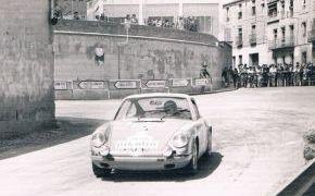 Rallye Pikolin 1970.