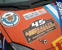 A 46 Edición do Rallyee Ourense - Ourense Termal ca Fundación Estanislao Reverter