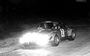 500 Kms. de Alicante. 1973