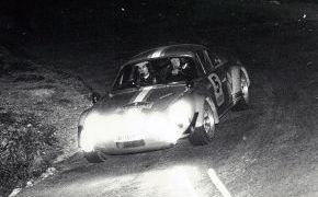 Rallye 2000 Virajes. 1971