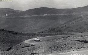 Rallye Del Sherry. 1971