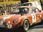 Criterium Luis de Baviera. 1972 Vencedores