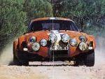 IV Rallye Internacional Sherry 1972