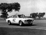 Prueba 8 de Septiembre de 1968. Circuito del Jarama