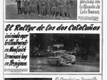Portada del periódico El Mundo Deportivo