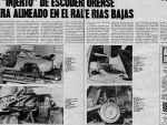 Revista Autopista 14 de Agosto de 1971