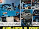 Revista Autopista Agosto de 1971