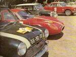 Final del Rallye Camino de Santiago, 1965