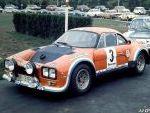 Rallye de Asturias de 1975