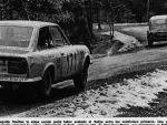 Rallye de Monte Carlo de 1972, Autopista nº 679 - 12-02-1972
