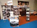 Stand de la Fundación en la III Retro Galicia