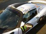 Alvaro Muñiz - Cesar Blanco. Lotus Exige Gt Rallye
