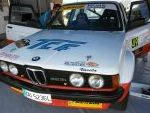 Celso Freire - Marcos Rey. BMW 323 i