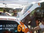 Alberto González - Fernando A. Fernández. Citroën Saxo VTS