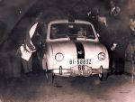 En la salida. RACE 1963