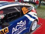 Ford Fiesta R5 ACSM. Xavi Pons y Álex Haro. Rallye de Alemania 2014